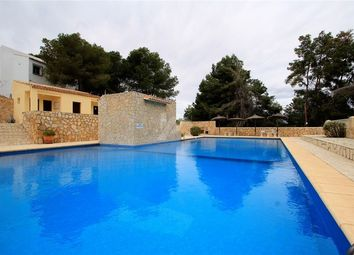 Thumbnail 2 bed villa for sale in Spain, Valencia, Alicante, Moraira