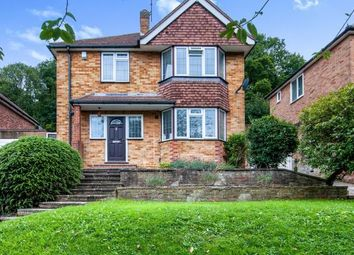 Thumbnail 3 bed detached house for sale in Chapel View, ., South Croydon, Surrey