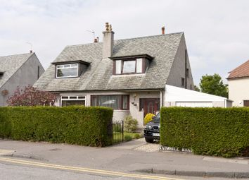 Thumbnail 3 bed semi-detached house to rent in Kaimhill Road, Garthdee, Aberdeen