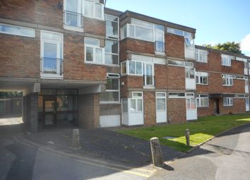Thumbnail 2 bedroom flat to rent in The Lindens, Newbridge Crescent, Tettenhall