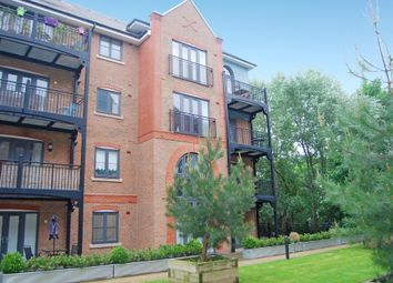 Thumbnail 2 bed flat for sale in Cannons Wharf, Tonbridge
