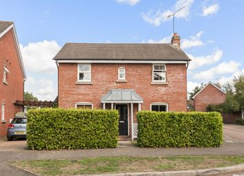 Thumbnail 3 bed detached house to rent in Puddingstone Drive, St.Albans