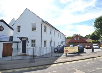 Thumbnail 2 bed flat to rent in West Street, Epsom