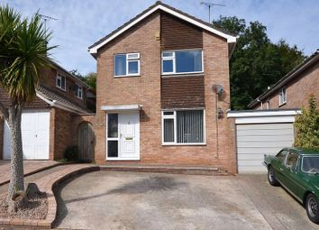 Thumbnail 5 bed property for sale in Lancaster Drive, Paignton
