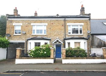 Thumbnail 3 bed duplex to rent in Oldridge Road, Balham, London
