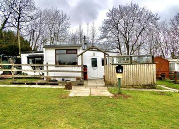 Thumbnail 2 bed mobile/park home for sale in Yeoland Lane, Yelverton