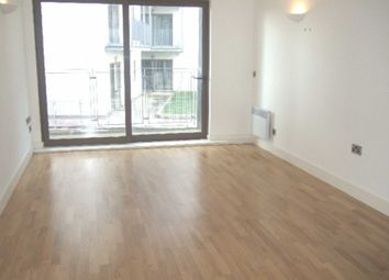 Thumbnail 2 bedroom flat to rent in Isaac Way, Manchester