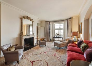 Thumbnail 3 bed flat for sale in Drayton Gardens, London