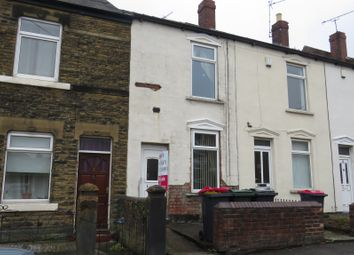 2 bed terraced house for sale in Main Street, Rawmarsh, Rotherham S62