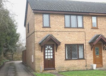 Thumbnail 2 bed end terrace house for sale in Applewood Heights, West Felton, Oswestry