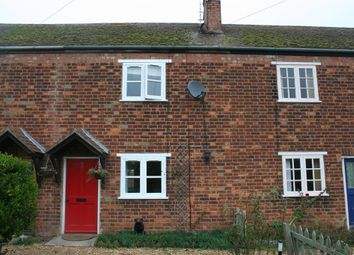Thumbnail 2 bed cottage to rent in Stamford Lane, Warmington, Peterborough