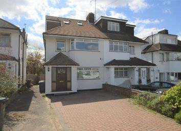Thumbnail 5 bedroom semi-detached house to rent in Bittacy Rise, London