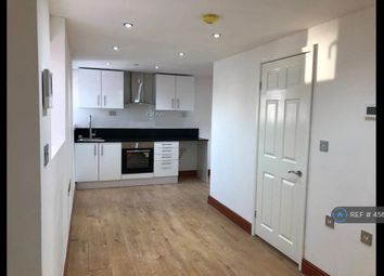 Thumbnail 2 bedroom flat to rent in Endsleigh Road, Bedford, Bedfordshire