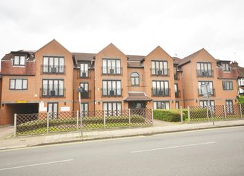 Thumbnail 1 bed flat to rent in Ashwood Court, Wembley Park Drive, Wembley Park