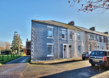 Thumbnail 3 bed end terrace house to rent in Leopold Street, Jarrow