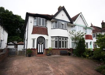 Thumbnail 4 bed detached house for sale in Beach Priory Gardens, Birkdale, Southport