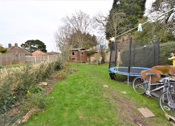 Thumbnail 2 bed semi-detached house to rent in The Twitten, Bexhill-On-Sea