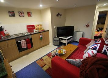 Thumbnail 1 bedroom flat to rent in All Bills Included, Hartley Avenue, Woodhouse