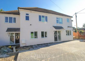 Thumbnail 1 bed maisonette for sale in Cavell Road, Billericay