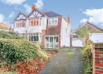 4 bed semi-detached house for sale in Wroxham Drive, Upton, Wirral CH49