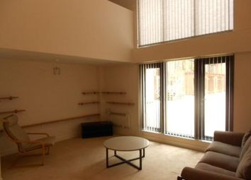 Thumbnail 2 bed duplex to rent in 5 Mary Ann Street, Birmingham