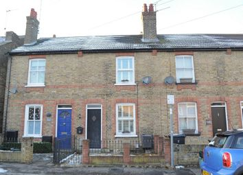 Thumbnail 2 bed terraced house for sale in Upper Bridge Road, Chelmsford, Essex