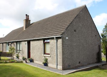 Thumbnail 2 bed semi-detached bungalow for sale in Earl Thorfinn Street, Kirkwall, Orkney