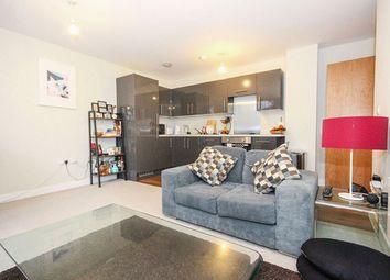 1 bed flat for sale in Bridgewater Gate, Woden Street, Salford M5