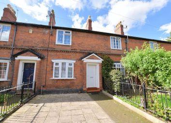 Thumbnail 3 bed terraced house to rent in Coplow Terrace, Coplow Street, Edgbaston, Birmingham