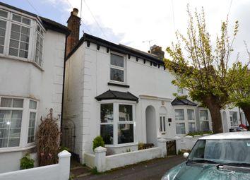 Thumbnail 1 bed flat for sale in Crescent Road, Bognor Regis