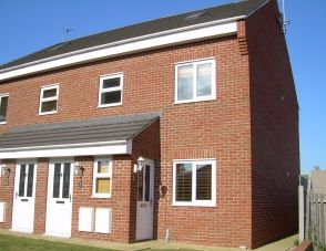 Thumbnail 2 bedroom flat to rent in Old Barmston Road, Beverley