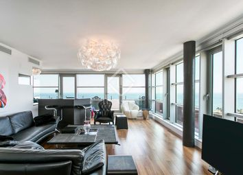 Thumbnail 2 bed apartment for sale in Spain, Barcelona, Barcelona City, Poblenou, Bcn12556