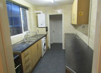Thumbnail 3 bed terraced house to rent in Northfield Road, Coventry