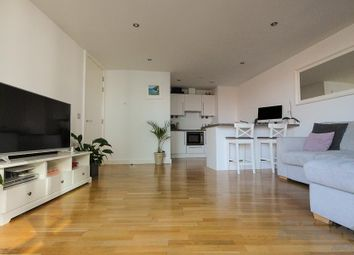 Thumbnail 1 bed flat for sale in Nv Building, The Quays, Salford Quays