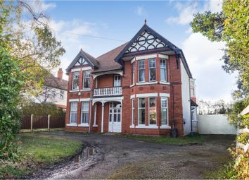 Thumbnail 6 bed detached house for sale in Kings Road, Colwyn Bay