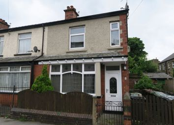 Thumbnail 2 bed terraced house for sale in Watson Street, Morley, Leeds