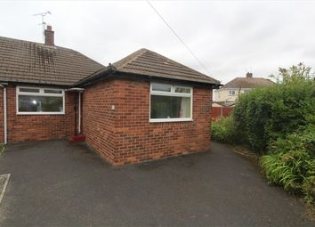 Thumbnail 2 bed property for sale in Penswick Avenue, Thornton Cleveleys
