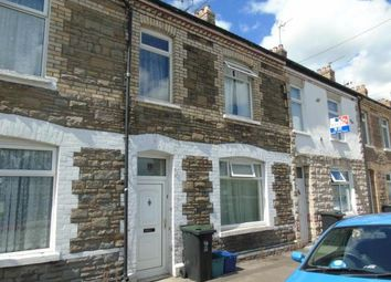 Thumbnail 4 bedroom semi-detached house to rent in Pugsley Street, Newport