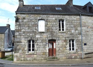Thumbnail 1 bedroom end terrace house for sale in 56540 Le Croisty, Morbihan, Brittany, France