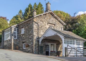 3 bed semi-detached house for sale in The Cottage, Ghyll Head, Bowness-On-Windermere LA23