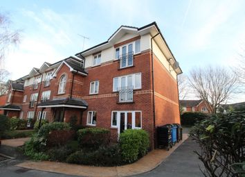 Thumbnail 2 bed flat for sale in Petworth Close, Manchester