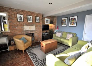 Thumbnail 3 bed flat for sale in Westward Road, Stroud