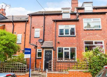 3 bed terraced house for sale in Norman Row, Kirkstall LS5