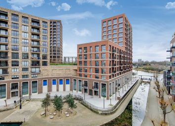 Thumbnail 1 bed flat for sale in Maple Quays, Canada Water