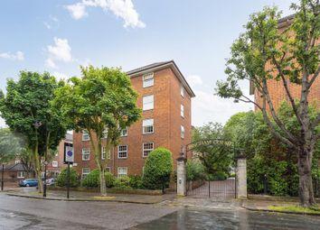 Thumbnail 3 bed flat to rent in Bingham Court, Halton Road