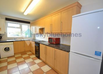 Thumbnail 3 bed terraced house to rent in Landseer Road, Leicester