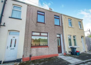 Thumbnail 4 bedroom terraced house for sale in Bond Street, Newport
