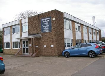 Thumbnail Office to let in Haddenham Business Centre, Thame Road, Haddenham, Bucks