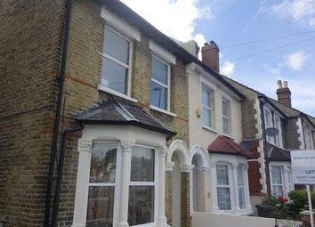 Thumbnail 4 bed end terrace house to rent in Frant Road, Thornton Heath