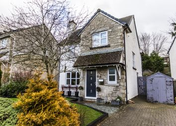 Thumbnail 3 bed detached house for sale in Dallam Chase, Milnthorpe